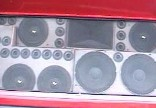 booooomin sound system
