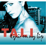 mc tali - lyric on my lip