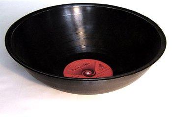 vinylschale