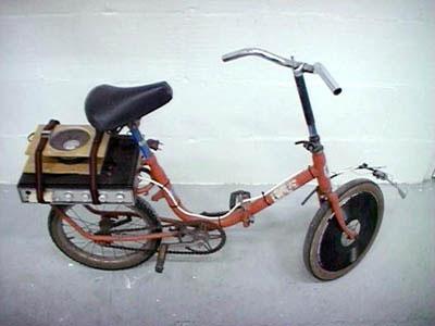 helmut smits lp bike