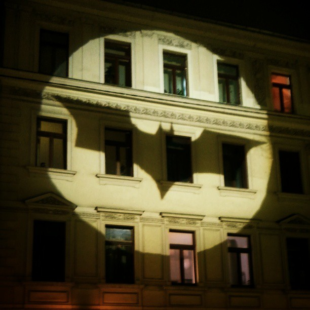 Batman #Dresden #dd