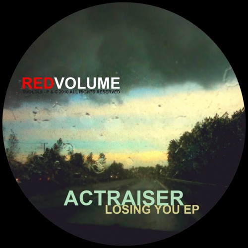 Actraiser - Losing You