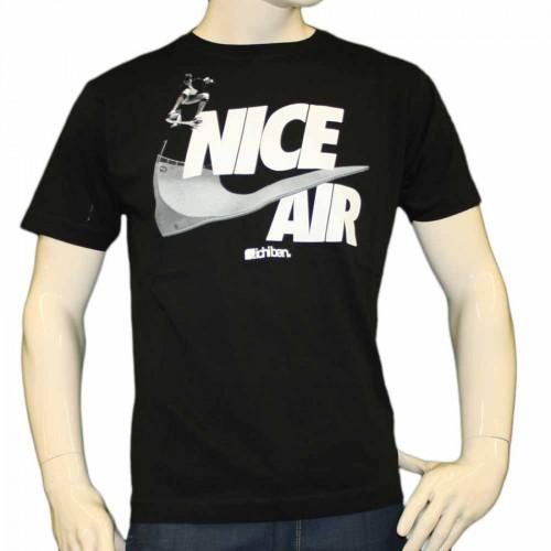 Ichiban Nice Airs T-Shirt