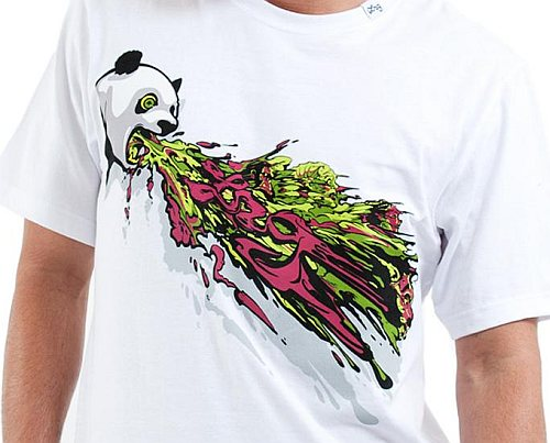 You Are What You Eat T-Shirt von LRG