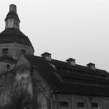 Ruine im Ostragehege, Dresden 2010