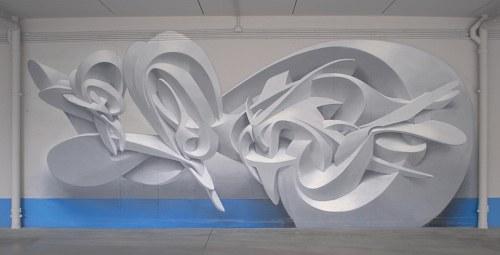 Peeta Graffiti 1