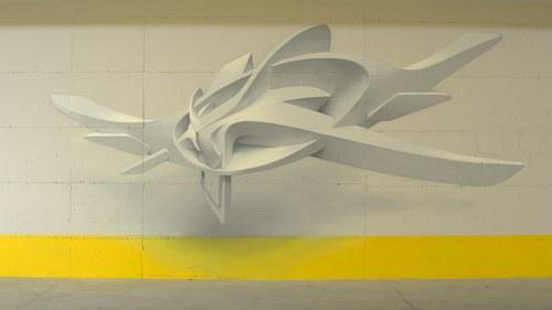 Peeta Graffiti 3