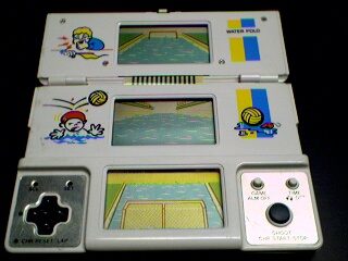 VTech Waterpolo Console