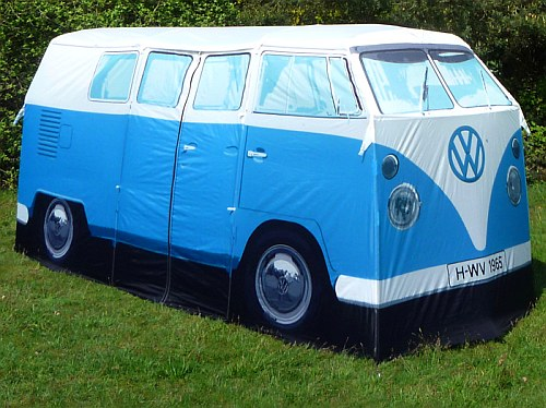VW Bulli Zelt