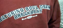 denim breakbeat