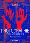 photographie des 20. jahrhunderts