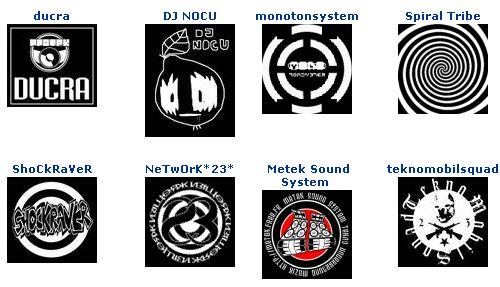 der underground auf myspace