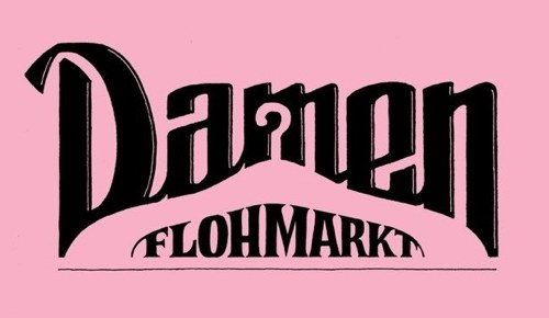 Damenflohmarkt, Hamburg