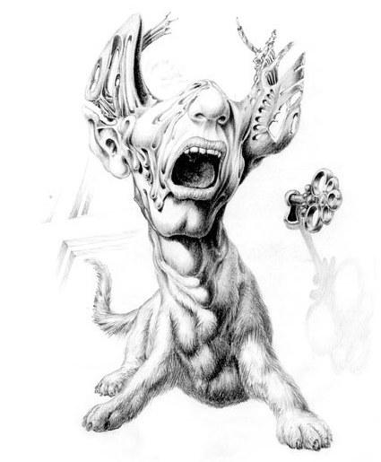 Jan Knybel: Hund