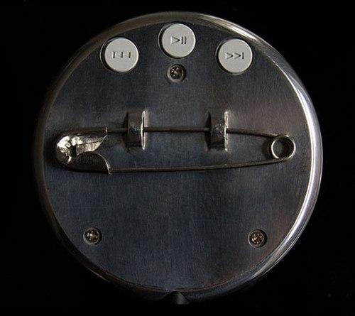 Playbutton Detail