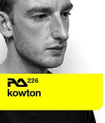 Resident Advisor Podcast 226: Kowton