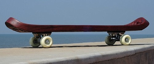 Skateboards aus Indien 03