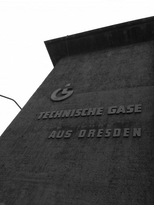 Technische Gase