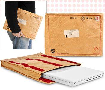 Undercover Laptoptasche