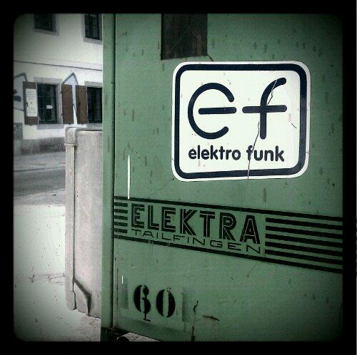 Elektra Funk